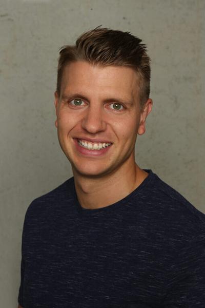 Matti Weitz
