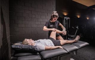 Physiotherapie Zürich und Kloten